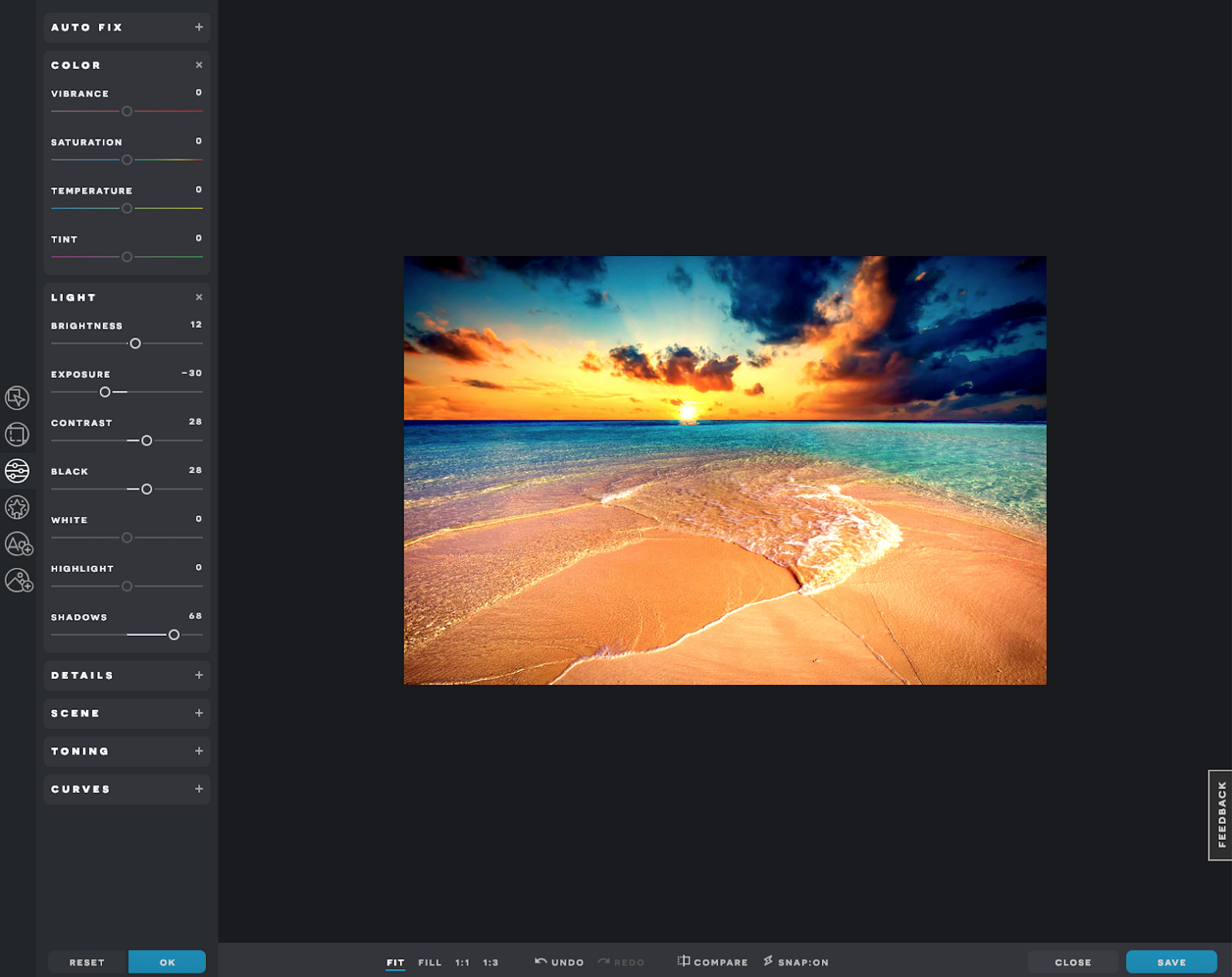 Photo Editing Software Review For Mac