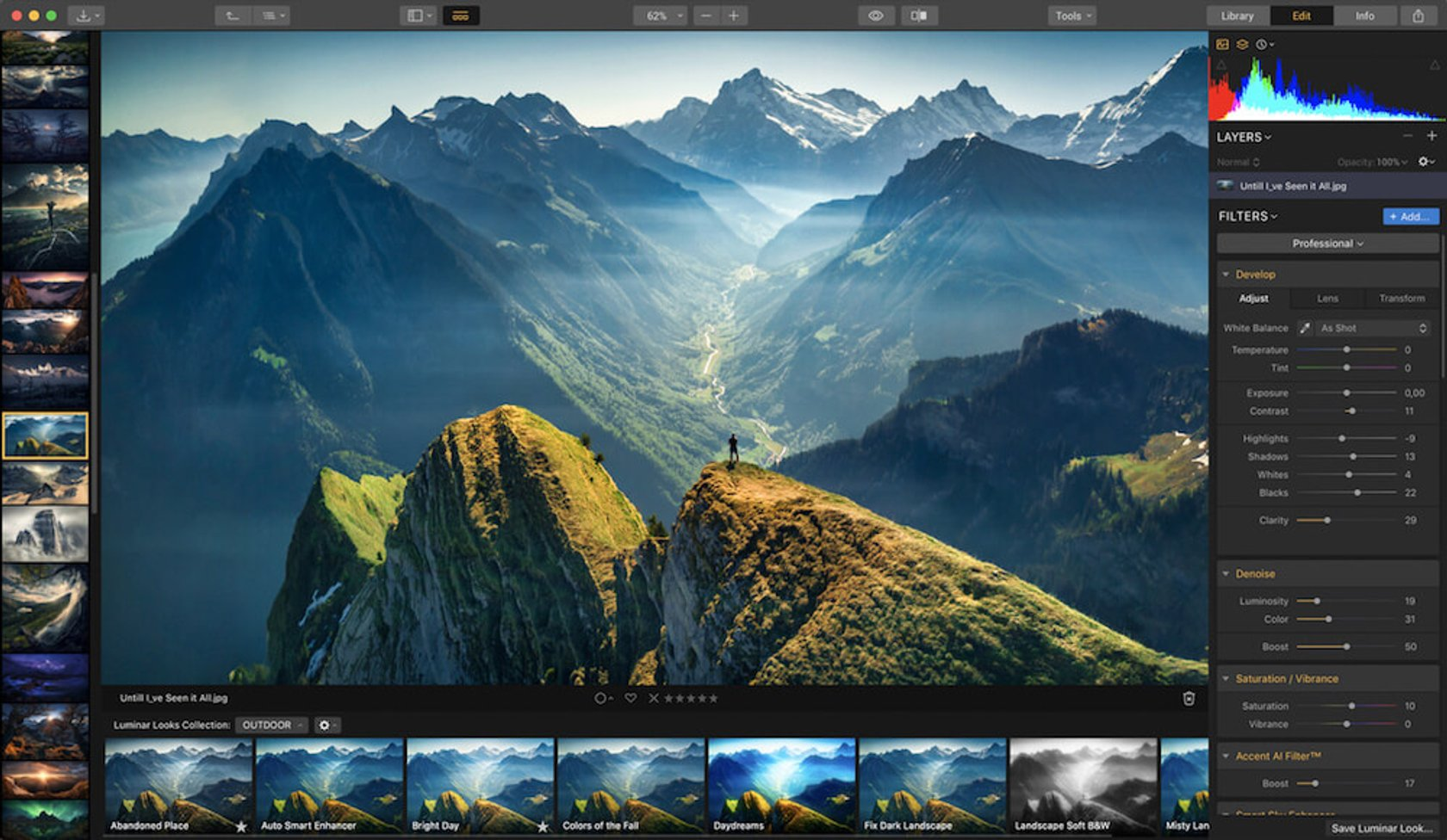 best free image editing software pc
