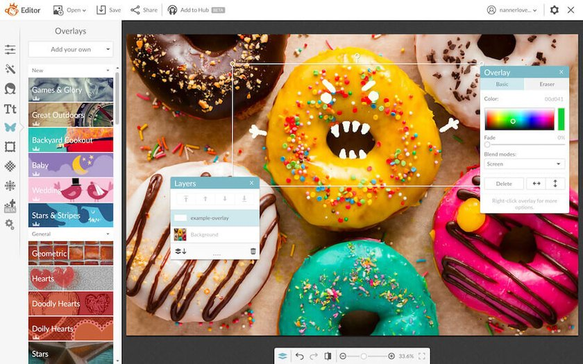 20 Best Canva Alternatives in 2020 Image9