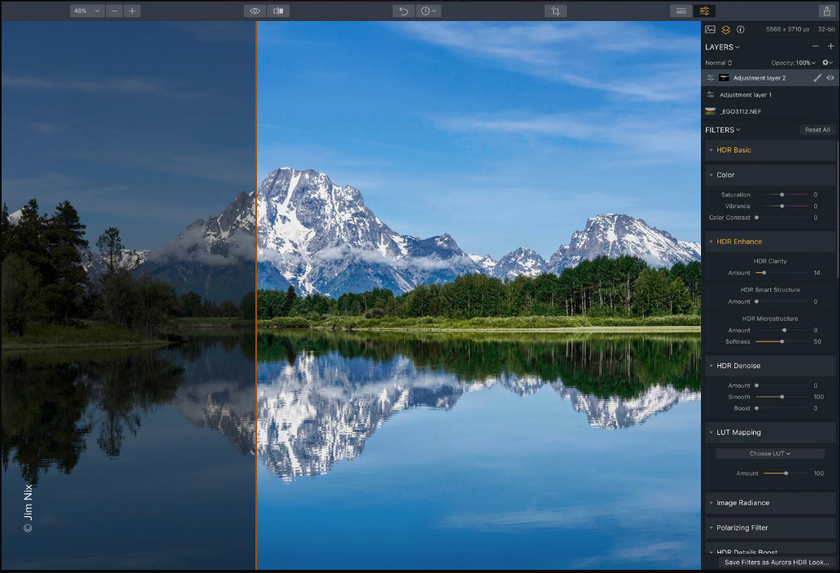 Easy to Use Photo Editing Software Image4