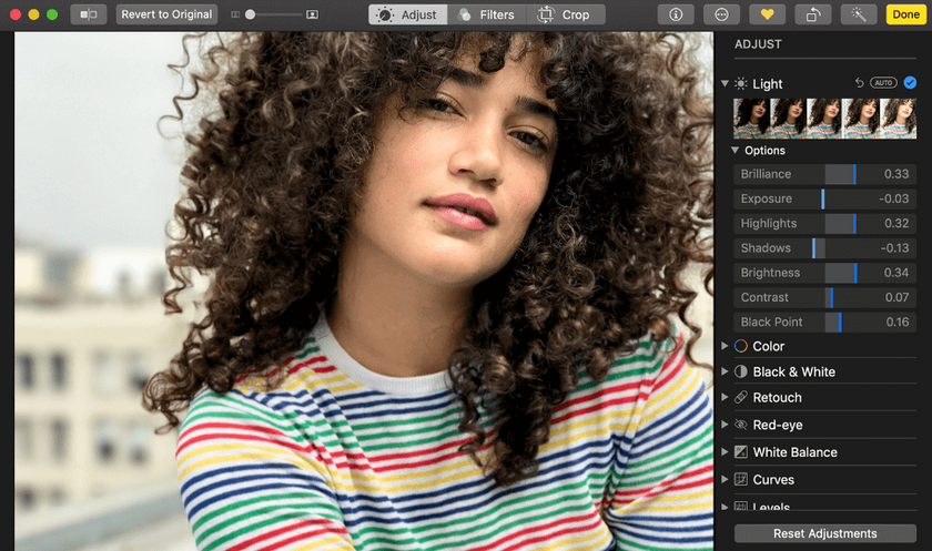Easy to Use Photo Editing Software Image5
