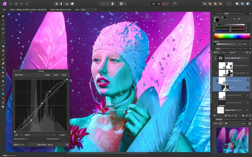 The Best Photo Editing Software - Basic and Pro Image3