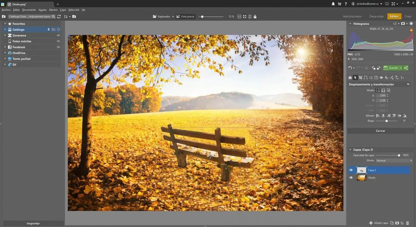 The Best Photo Editing Software - Basic and Pro Image11