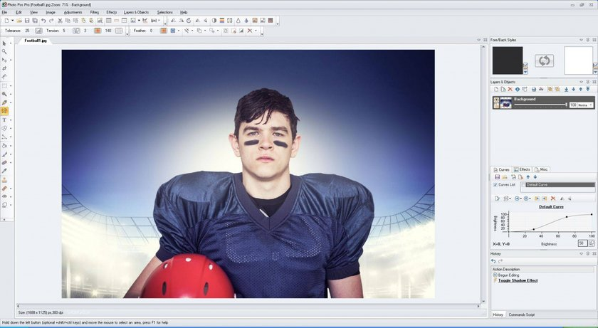 The Best Photo Editing Software - Basic and Pro Image17
