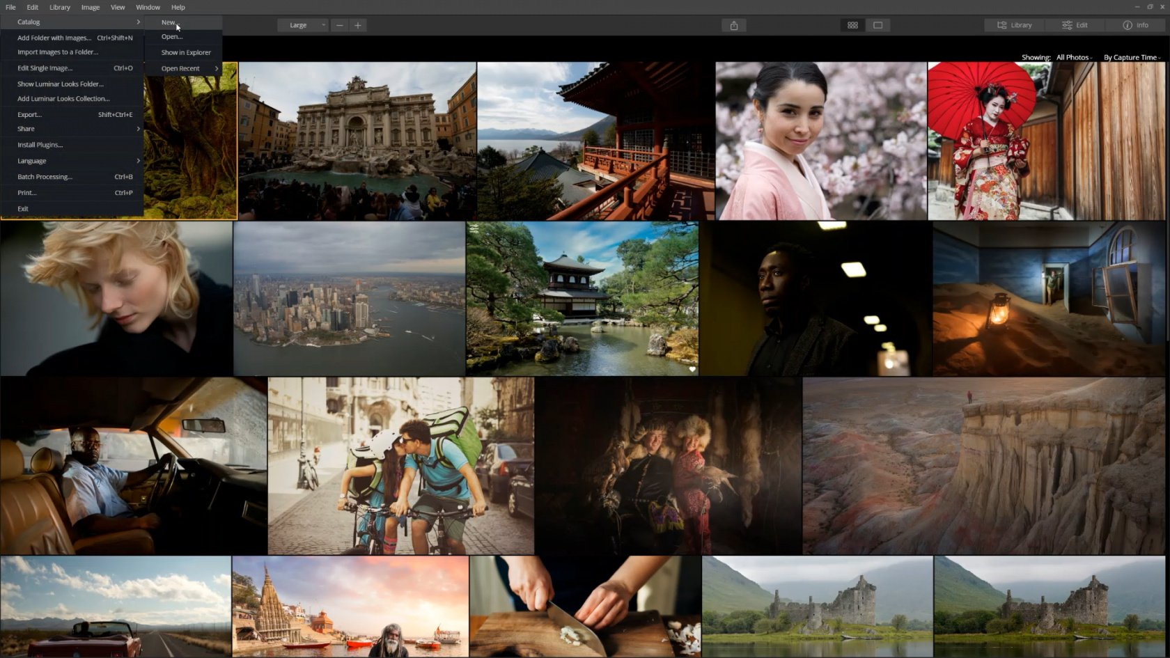 Instant Photo Edits & Foolproof Storage for Your Creative Workflow Image2