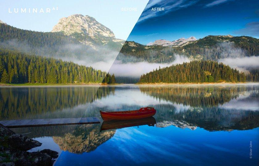 Mit Luminar AI ist der Himmel nicht mehr das Limit Image1