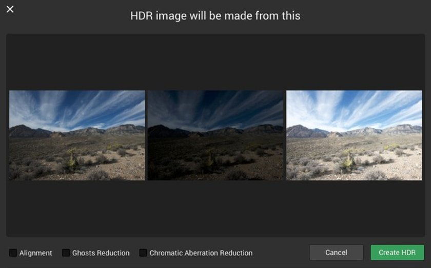 Understanding HDR and Tone Mapping Image1
