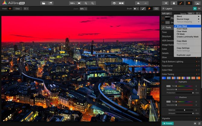 "5 ""Don't Miss"" Killer Features of Aurora HDR Image4"