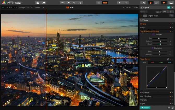 "5 ""Don't Miss"" Killer Features of Aurora HDR Image5"