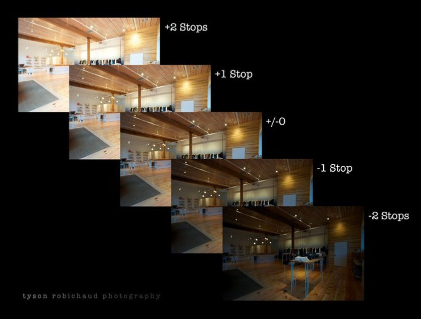 All You Need to Know About Interior HDR Photography Image4