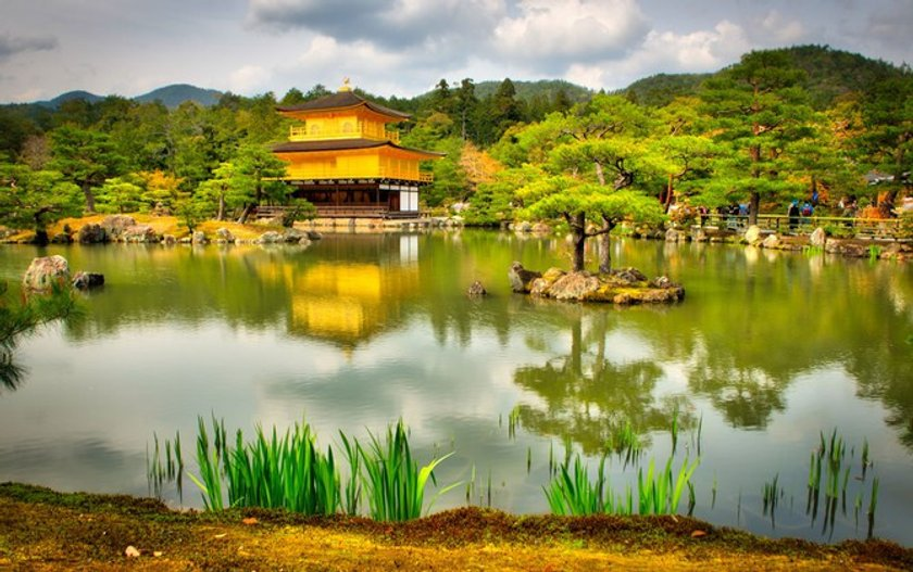 The World through an HDR Lens: Japan Image2