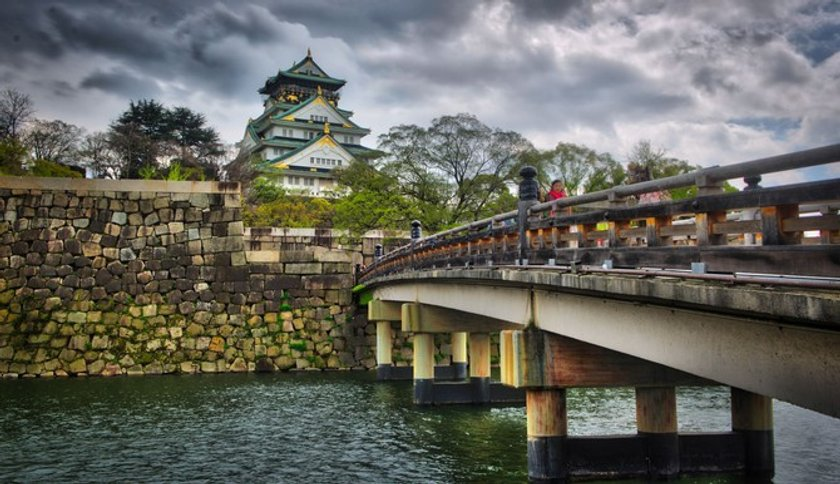 The World through an HDR Lens: Japan Image3