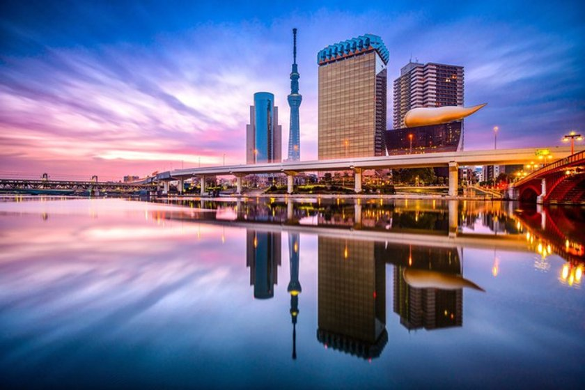 The World through an HDR Lens: Japan Image10