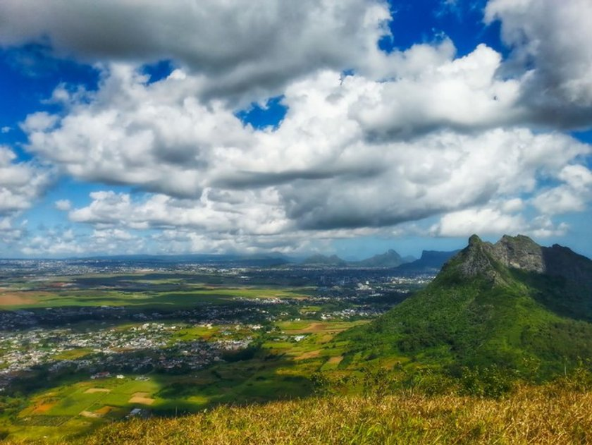 The World Through an HDR Lens: Mauritius Image6