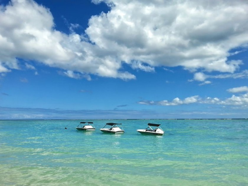 The World Through an HDR Lens: Mauritius Image16
