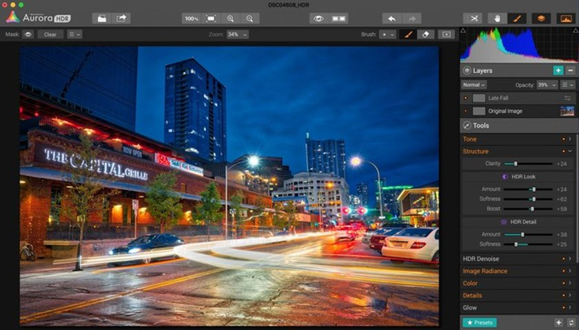 Exploring urban HDR photography Image9