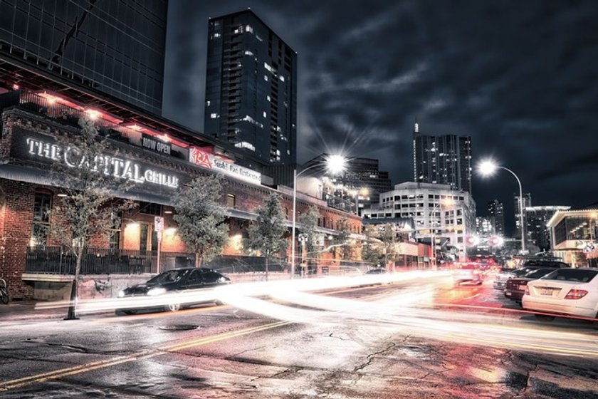 Exploring urban HDR photography Image16