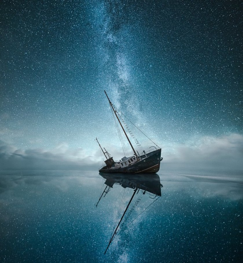 Interview with Mikko Lagerstedt: Captured Imagination Image1