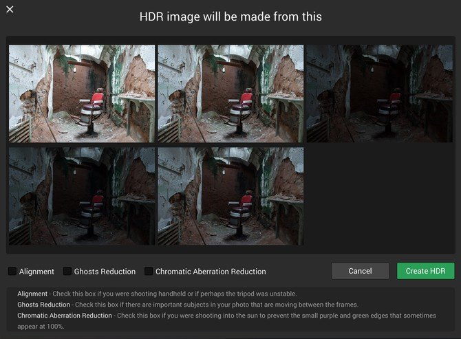 Make your HDR photos look even more impressive Image1