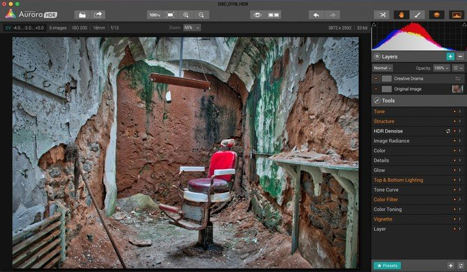 Make your HDR photos look even more impressive Image4