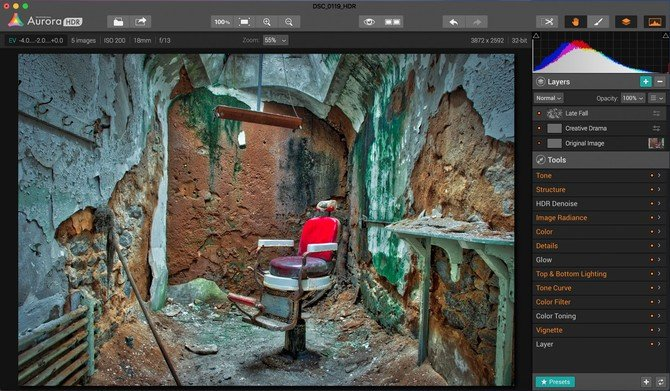 Make your HDR photos look even more impressive Image7