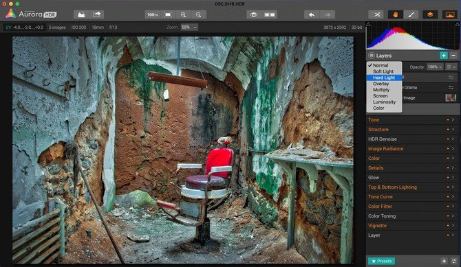 Make your HDR photos look even more impressive Image8