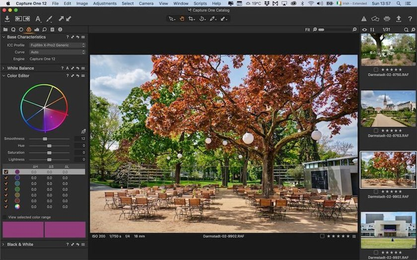12 Best Photoshop Alternatives for Mac Image4