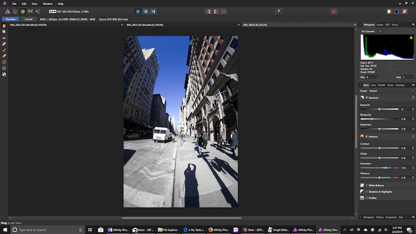 12 Best Photoshop Alternatives for Mac Image8