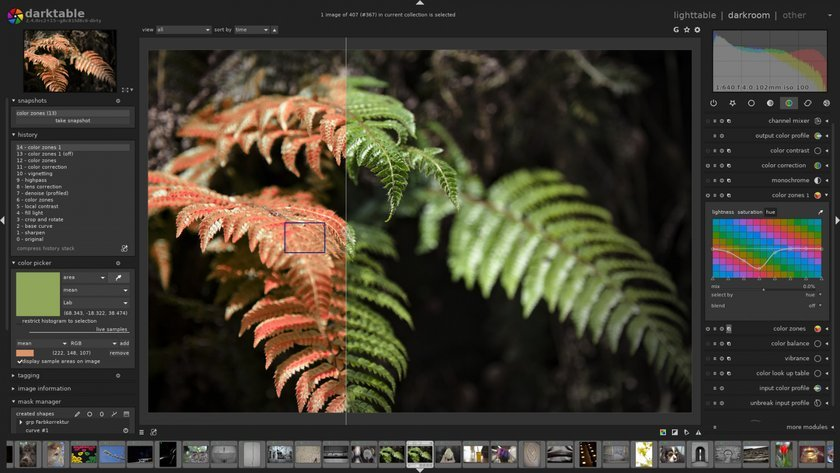 12 Best Photoshop Alternatives for Mac Image11