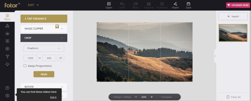 12 Best Photoshop Alternatives for Mac Image2