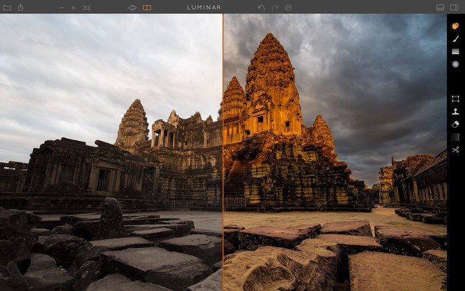 A perfect trio: Luminar, Aurora HDR & Creative Kit Image2