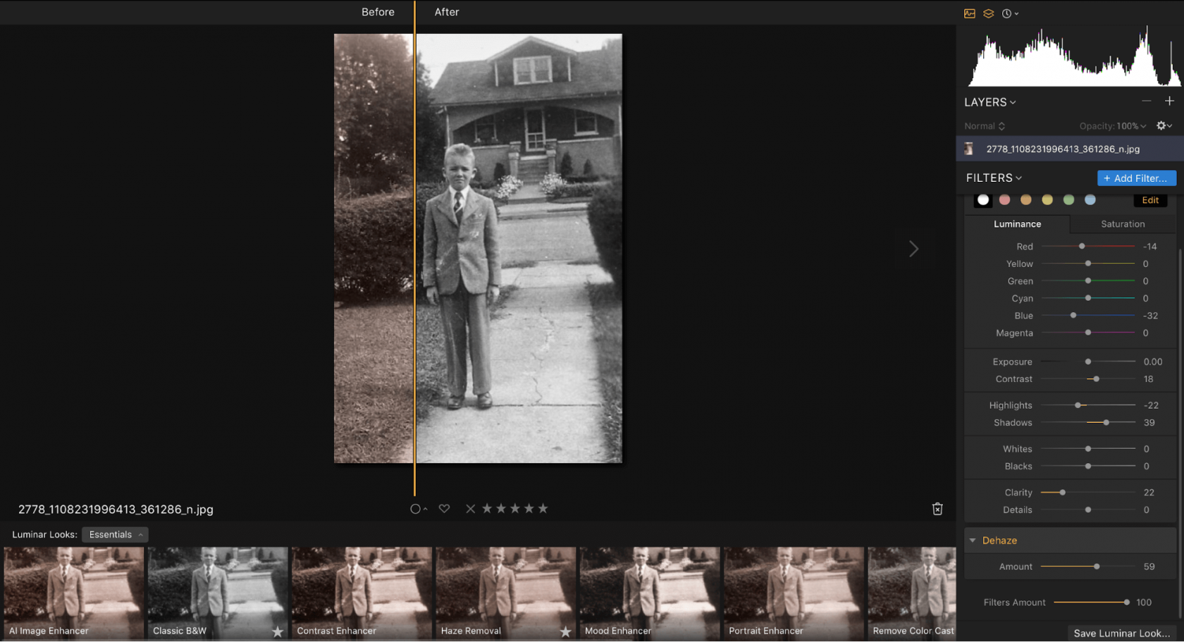 How to Restore Old Photos Image4