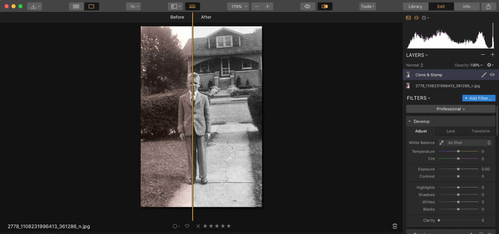 How to Restore Old Photos Image6