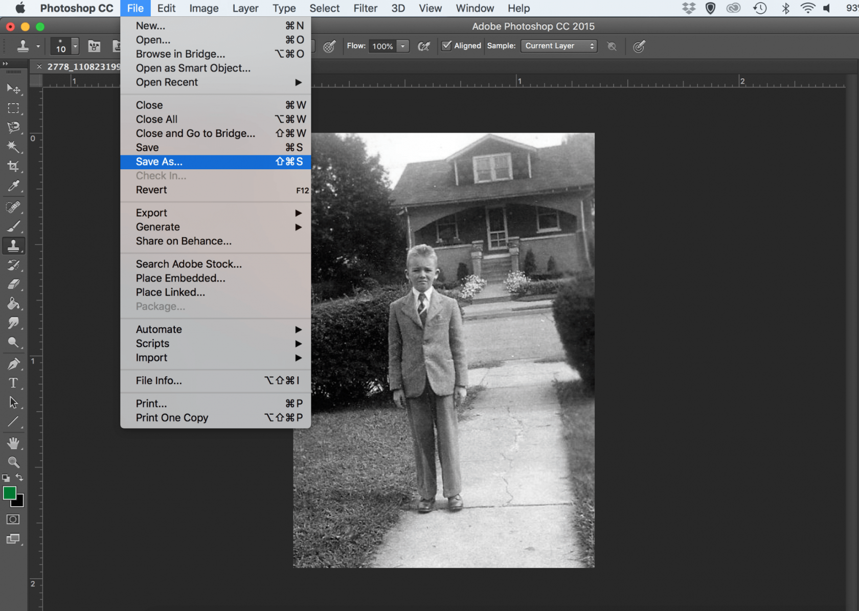 How to Restore Old Photos Image16