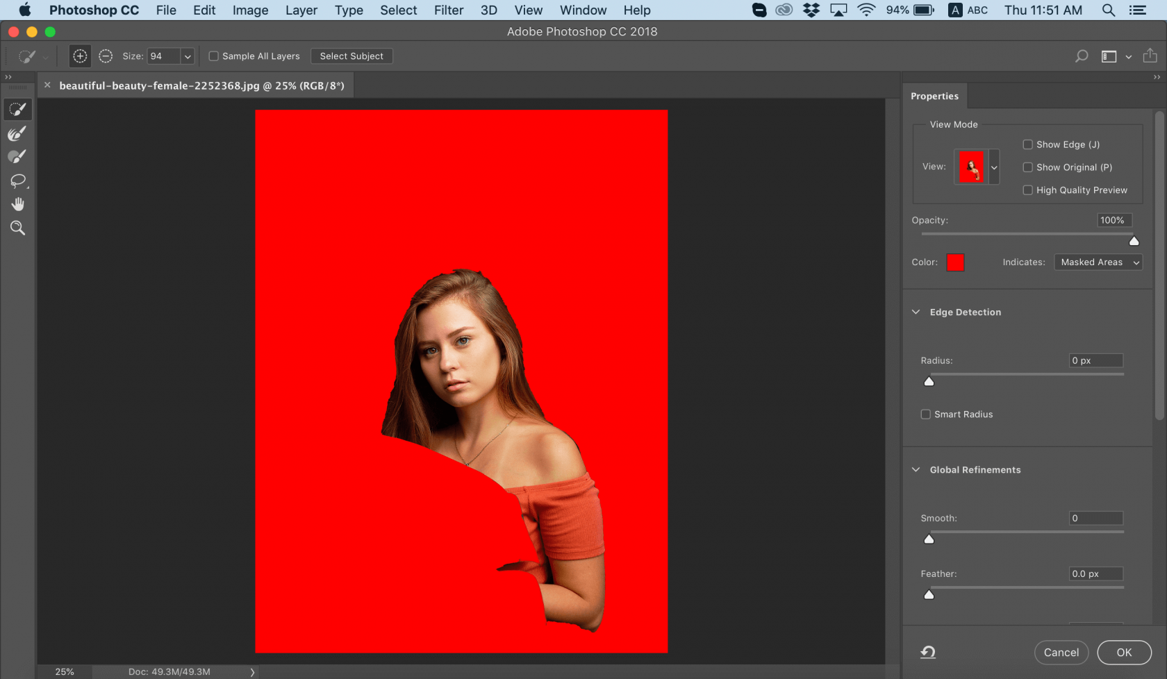 How to Blur a Picture Image14