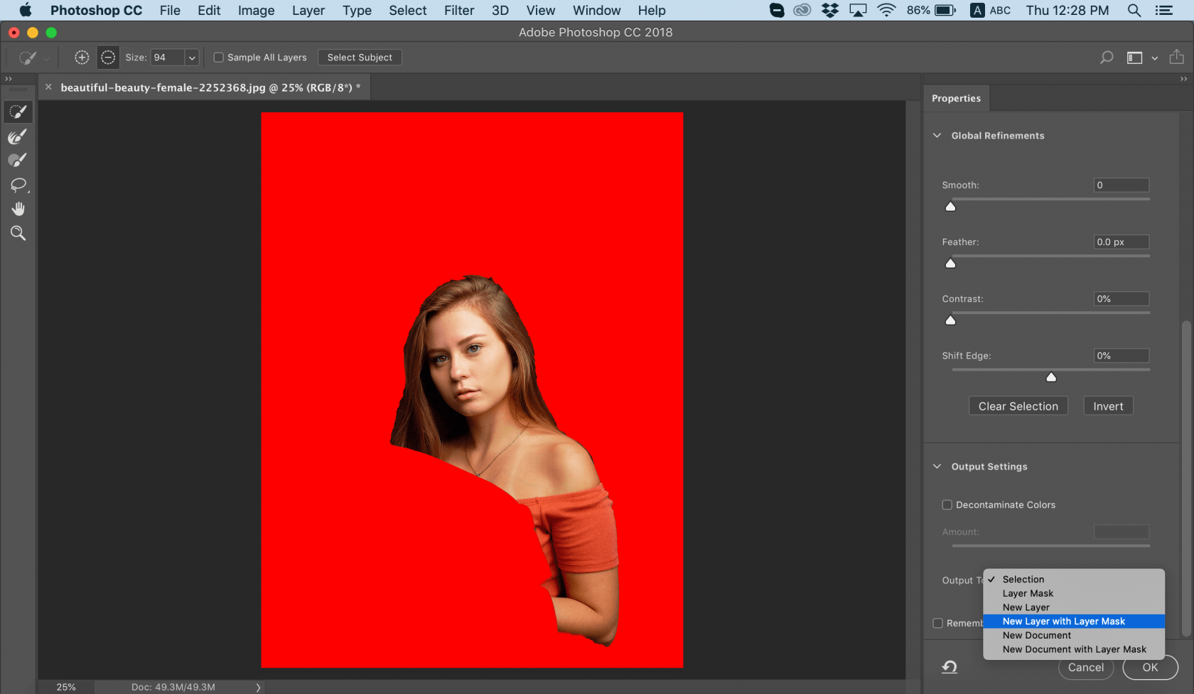 How to Blur a Picture Image16