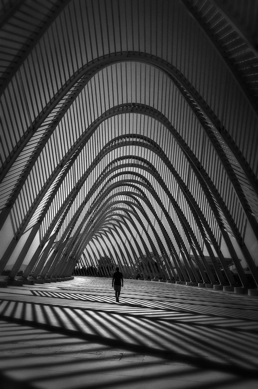 Architecture Meets Photography - Interview with Julia Anna Gospodarou Image2