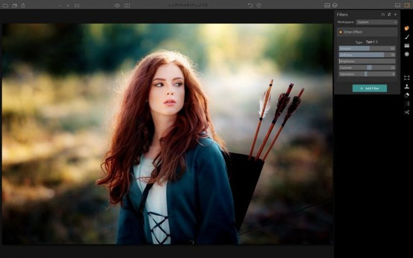 7 essential Luminar filters  for perfect portraits Image6