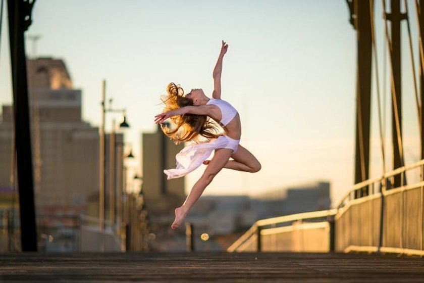 30 Tiny Dancers photos that impressed us the most Image1