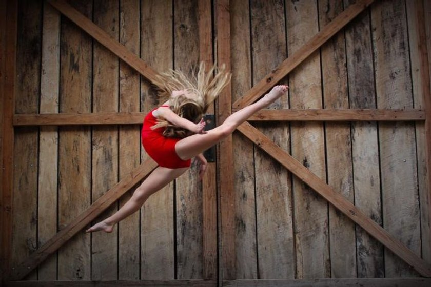 30 Tiny Dancers photos that impressed us the most Image16