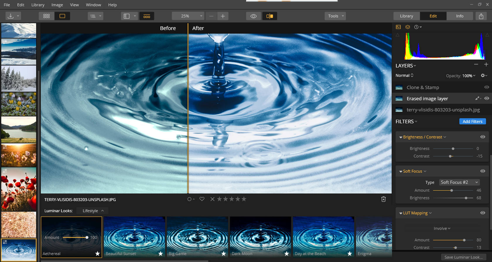 5 Tips for Water Droplet Photography Image5