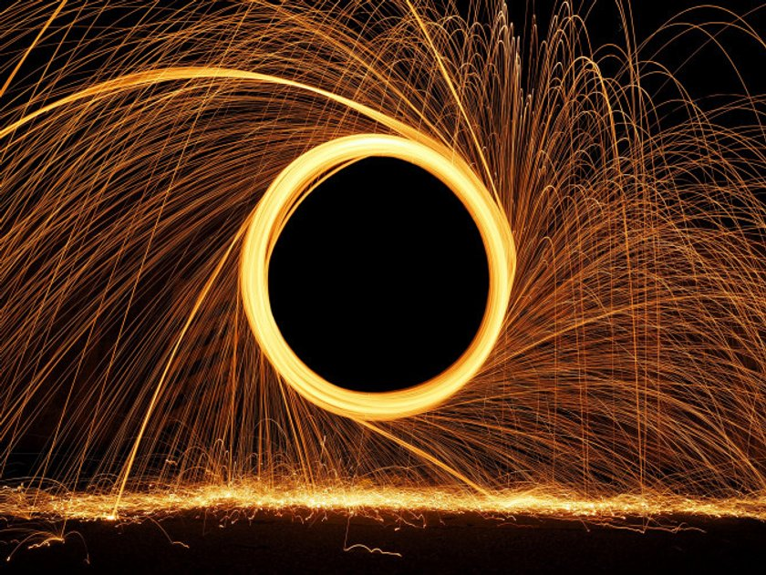 Tips for Creative Steel Wool Photography Image1