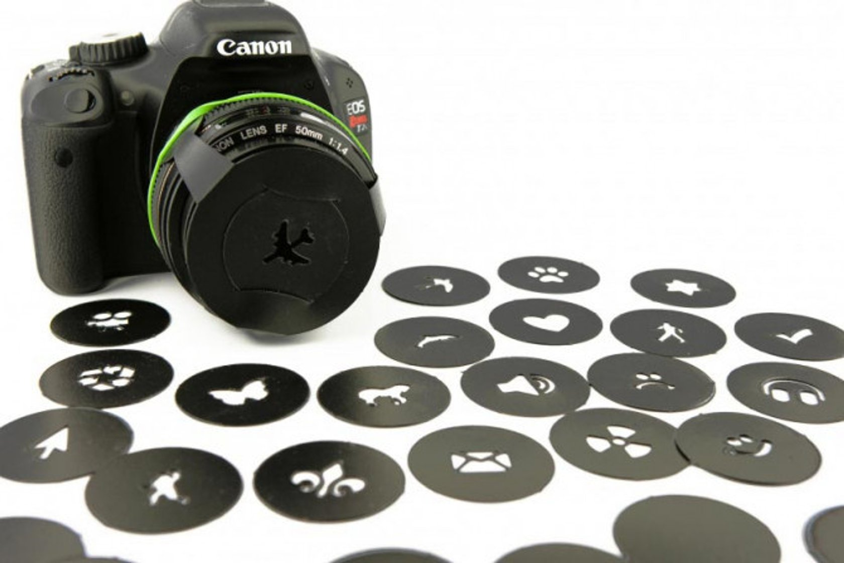 Bokeh Masters Kit Amazing And Useful Gifts For Photographers Image2