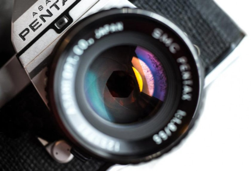 What is Camera Aperture in Photography and What Does it Do? Image2
