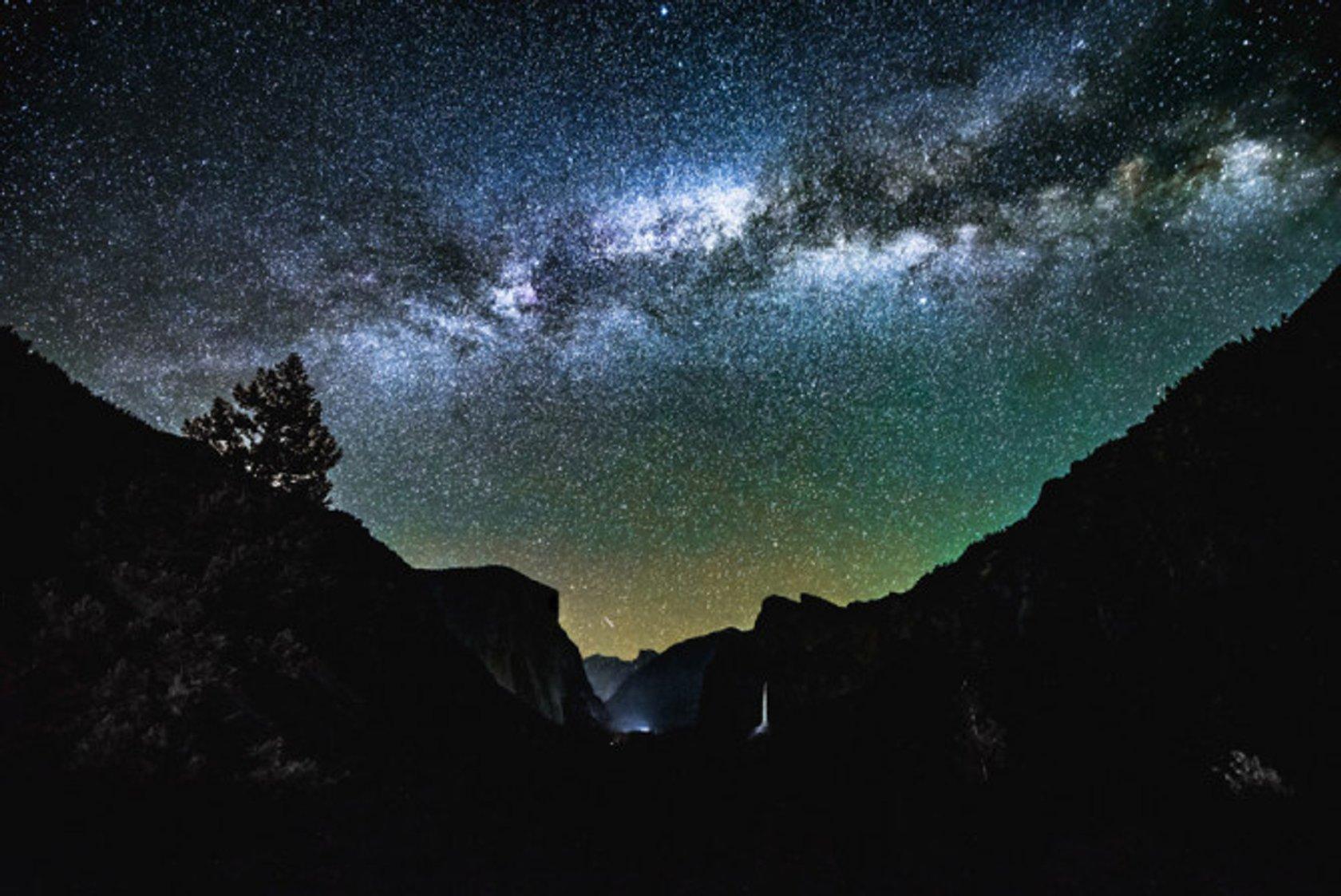 Camera Settings for Stars | Skylum Blog