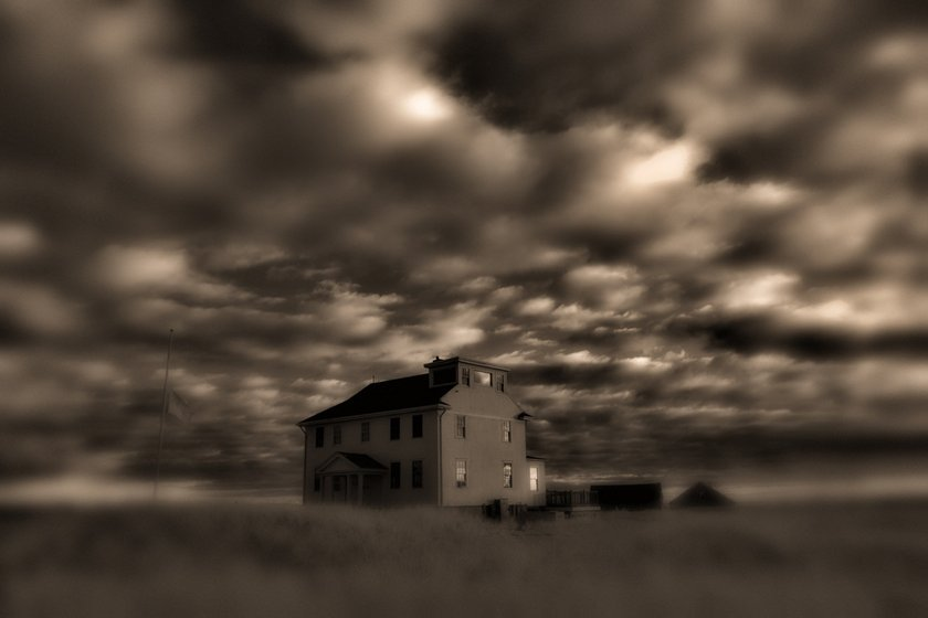 The Magical World of Infrared Photography Image2