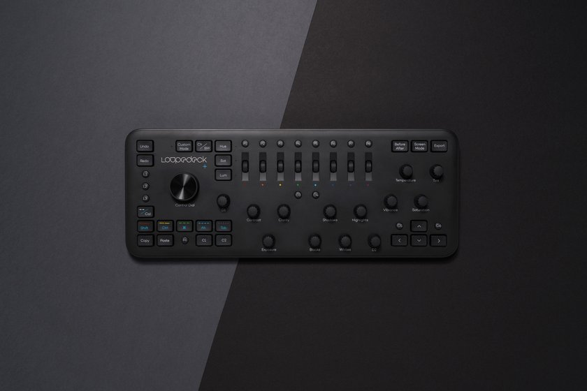 5 Ways to Seamlessly Edit Photos with Loupedeck+ and Aurora HDR Image2