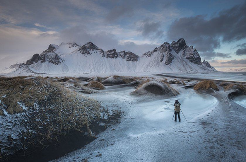 How to Go on a Photo Tour of Iceland Like a Pro Image1