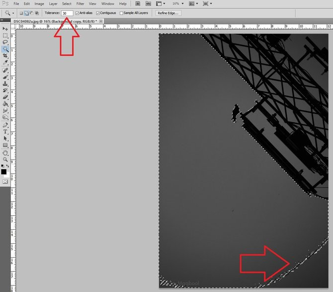 How to Cut Out an Image in Photoshop Image6
