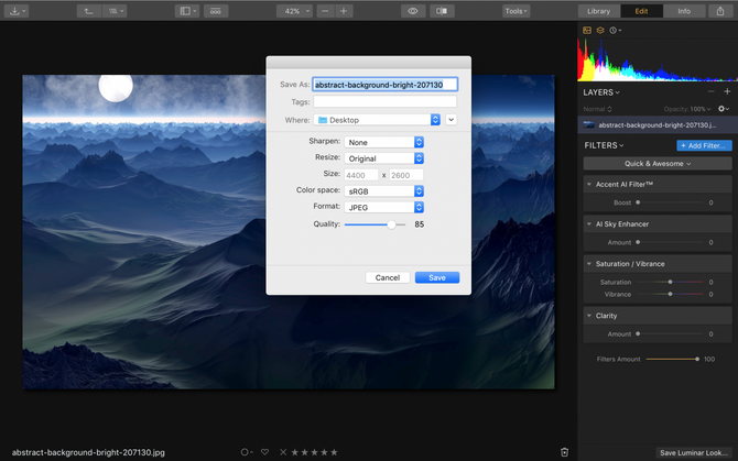 How to Make a Picture Smaller in Different Software Image9